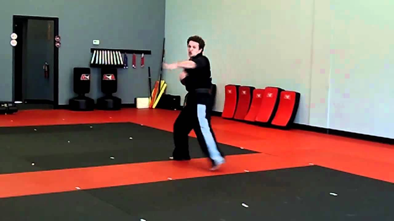 Download Hamilton Mill Karate Atlanta - Maxwell Van Eck XMA Demonstration