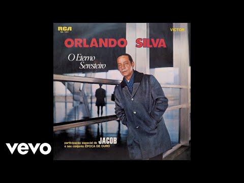 Orlando Silva - Maringa (Pseudo Video)