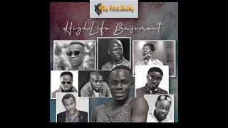 Amakye Dede,Daasebre Gyamenah,Ofori Amponsah,Kofi B, Kk Fosu etc.. DjAddiBully HighLife Mixtape VL2