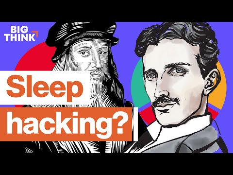 "Should you ""hack"" your sleep pattern? 