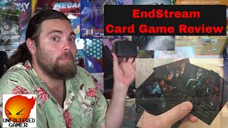 EndStream - Kickstarter Card Game Review