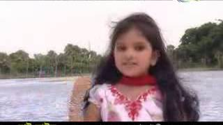 Bangla child singar Asha song Albam Piriter moyna