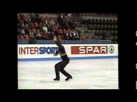 1994 European Figure Skating Championships & World Figure Skating Preview