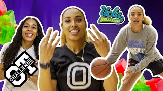 Jaden Owens Gets Wild In The GELO BATTLE! Answers TOUGH QUESTIONS In The Overtime Challenge!