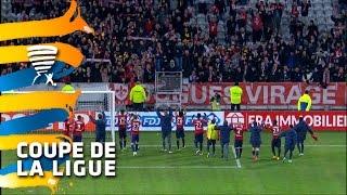 LOSC Lille - Girondins de Bordeaux (1-1 a. p. 6-5)  (1/8 de finale) - Resume (LOSC - GdB) / 2014-15
