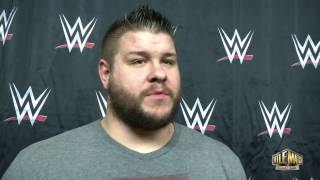 Kevin Owens on Undertaker Wrestlemania match? Shinsuke Nakamura, AJ Styles, Brock Lesnar, Undertaker