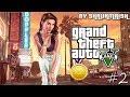 GTA V - Прохождение на Золото - Миссия 2 - Реквизиция [Gold Medal/100%]