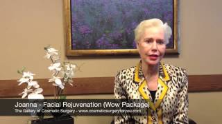 Joanna   Facial Rejuvenation, Seattle, WA Thumbnail