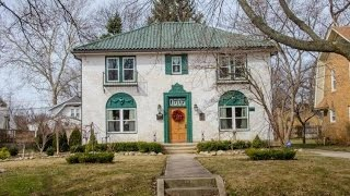 1737 Wilber St. South Bend, IN Homes for Sale | cressyeverett.com