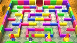 Mario Party 10 - Score Minigames