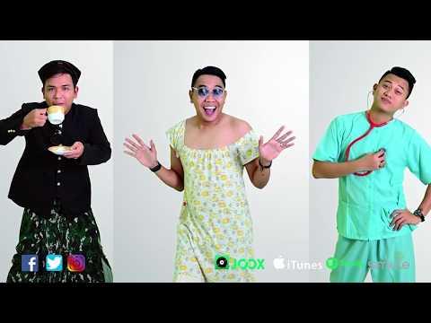 (VERSI DANGDUT GOKIL) (3G) Trio Geh - ETA TERANGKANLAH, LUCU ABIS BIKIN NGAKAK...!!!!