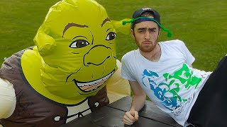 SHREKFEST 2015 - THE ULTIMATE SHREKPERIENCE