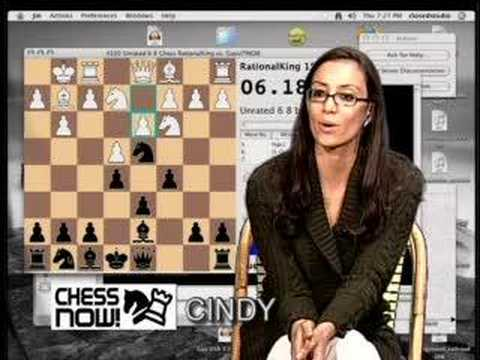 Chess Now - episode 2