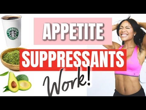 Appetite Suppressant for Weight Loss | How To Curb Your Appetite