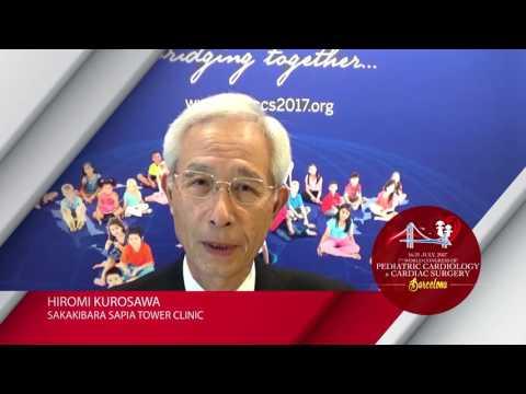 WCPCCS2017 - HIROMI KUROSAWA