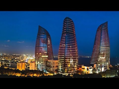 Пять причин поехать в Азербайджан. Баку