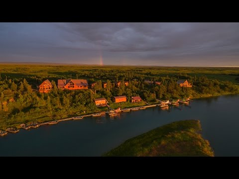 Alaska Sportsman's Lodge | Bristol Bay Sport Fishing Lodge