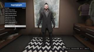 Gta Online Jack The Ripper Outfit Tutorial (Requires Glitch)