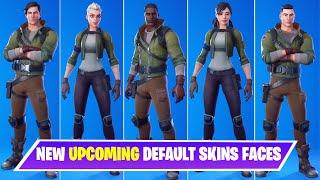 Default asian skin fortnite girl Fortnite Best