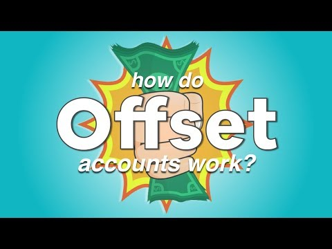 Offset Account [How Do Offset Accounts Work?] + 4 Tips To Save $$$