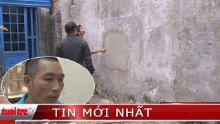 ⚡ Tin mới nhất | Đục tường nhà hàng xóm trộm 100 triệu đồng
