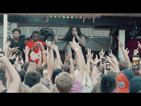 SMU Sigma Chi ft Waka Flocka ( Wet N WAKA)