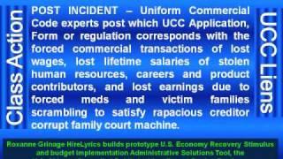 Philadelphia Corruption Fern Caplan Tim Possenti Judge Matthews Stimulus Fraud