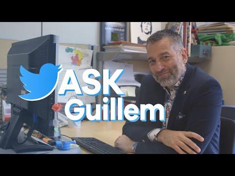 #ASKGUILLEM: BALAGUÉ (Ep. 3) Answers About The SPORTS NEWS: GRIEZMANN Leaves FC BARCELONA?