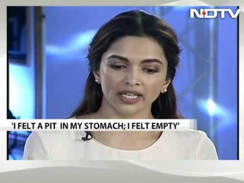 Download Deepika Padukone's Depression Story
