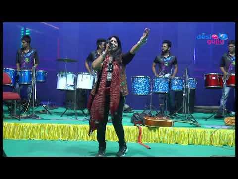 darjida jina moti ma maro jiv rehse - Live Navratir Garba Song Gujarati - Rita Dave Ahmedabad