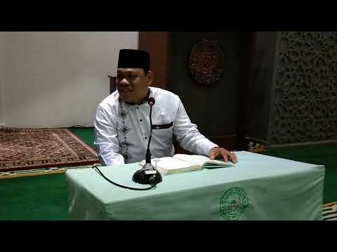 Ust. Drs. H. Ahmad Murodi