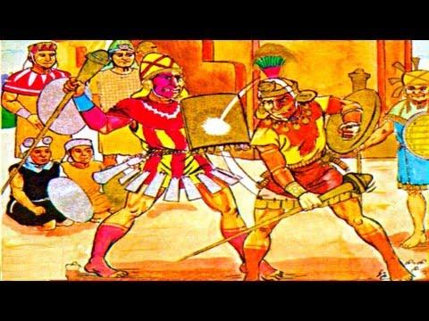 Spaniards, Incas and Mestizos - A Brief History