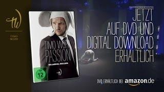 Timo Wopp - Passion. Wer lachen will, muss leiden. - Trailer