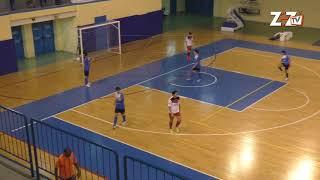 Calcio a 5 - Serie A2 gir. D | Futsal Nuceria-Woman Futsal Club Grottaglie 9-1