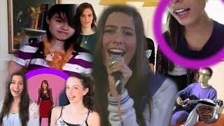 Lauren Cimorelli&Friends-Ansak 2(Vocalise)/انساك غناء الجزء الثاني