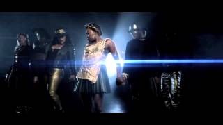 Will.I.Am Feat. Britney Spears - Scream And Shout (David Kriss&Loan Remix)