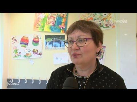 Alimentation biologique : Sabine Roirand (Vendée)