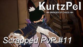 [KurtzPel] ~ PvP Scrapper: #11 (Lightning Fists)