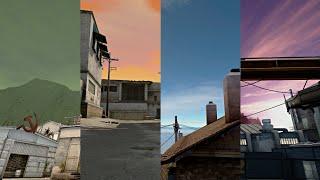 CS:GO Skybox Pack