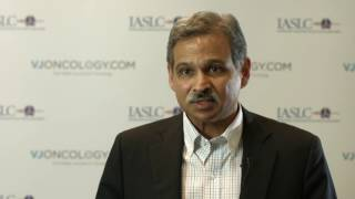 FGFR driver genetic alterations in NSCLC