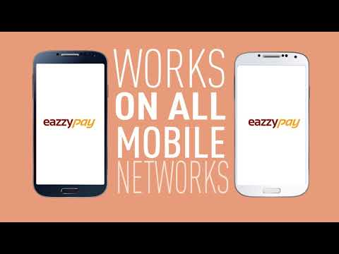 How To Use EazzyPay