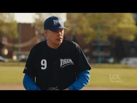 The jealous pitcher // Le lanceur jaloux - LOL ComediHa!