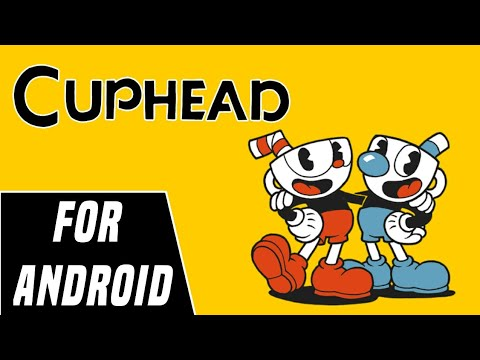 Cuphead : Don't deal with devils Game Download Apk On Android For Free (2017) - 동영상
