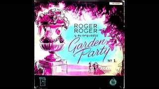 Roger Roger - Mi Cielo azul  (1953)