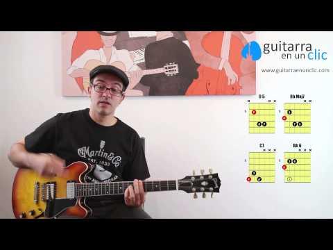 Every You Every Me - PLACEBO - Riffs de Guitarra
