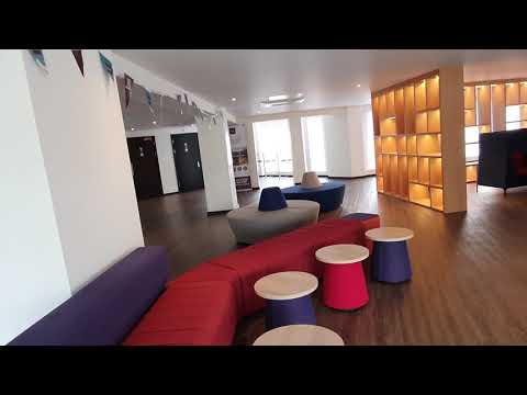 Renslade House - Student Accommodation Exeter