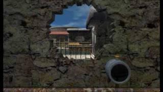 Rhem 4: The Golden Fragments - initial gameplay