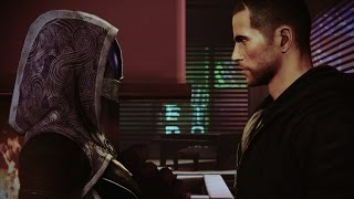 Mass Effect: Complete Tali Romance