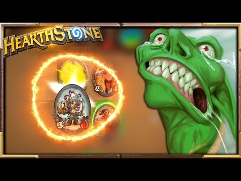 Those Missclicks.. | FAIL Moments Ep.38 | Hearthstone