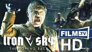 Iron Sky 2: The Coming Race Trailer Deutsch German (2019)